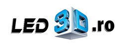 Led 3D.ro